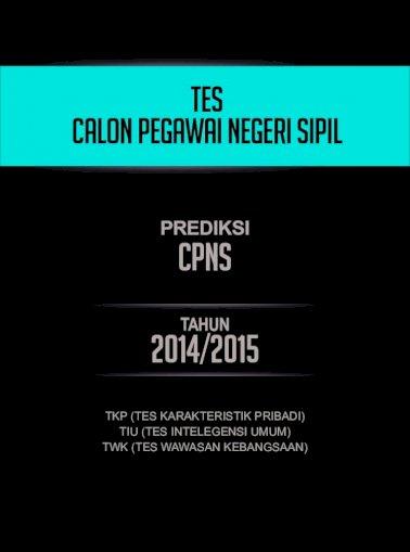 Soal Cpns 2014 Pdf Document