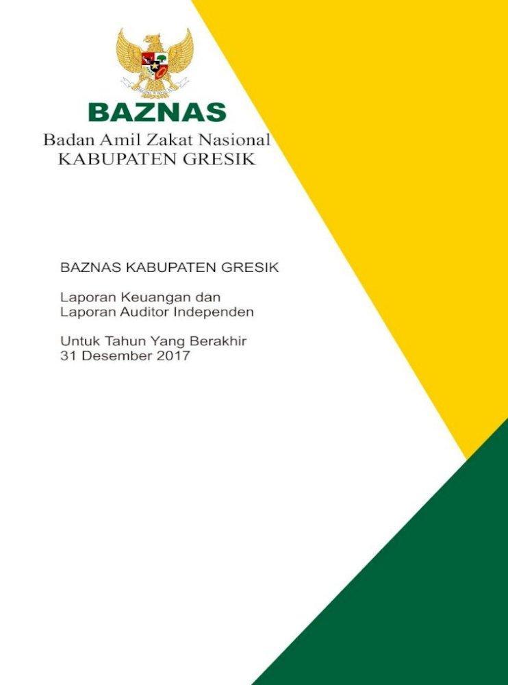 Baznas Demikian Pernyataan Ini Dibuat Dengan Sebenarn3ra Wakil Ketua I 1 Baznas Kabupaten Pdf Document