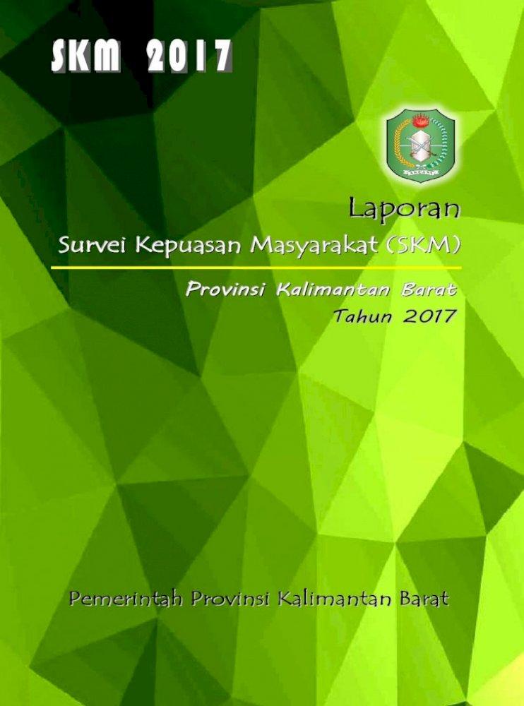 Laporan Skm Provinsi Kalbar Tahun 4 Kabupaten Ketapang Na Na 80 95 Bbbb 5 Kabupaten Kubu Raya Pdf Document