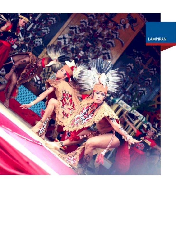 Lampiran Bi Go Id 264 Lampiran Laporan Perekonomian Indonesia 2013 Tahun 2011 Dan Tahun 2012 Pdf Document