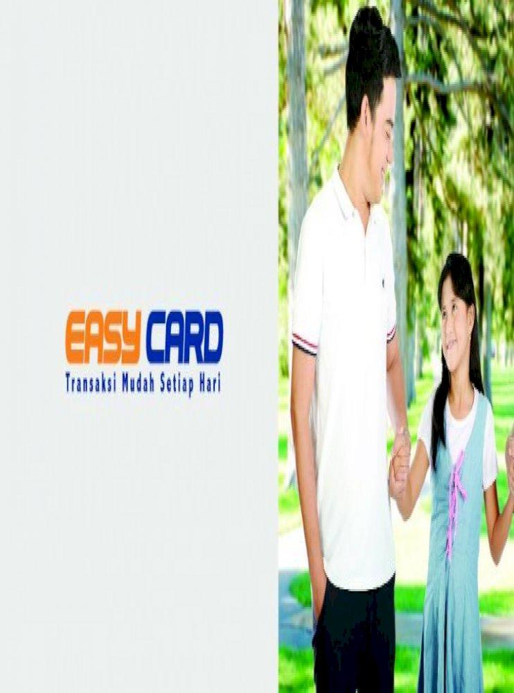 Buku Panduan Bri Easy Card I 14 Buku Panduan Bri Easy Card Pembayaran Kartu Kredit Rekening Tagihan Pdf Document