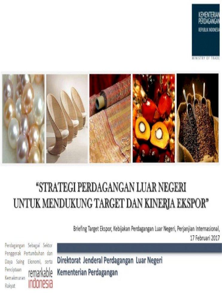 6 Strategi Bisnis untuk Mencapai Keuntungan Maksimal - Jurnal