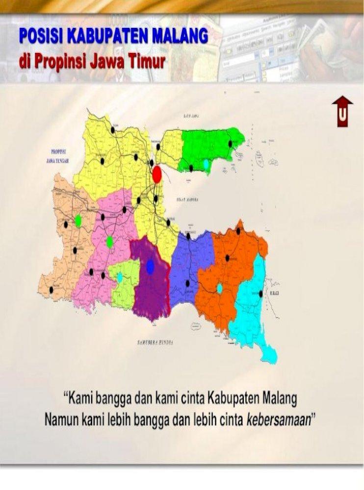 Strategi Penanganan Ketenagakerjaan Di Kabupaten Malang Kabupaten Malang Melalui Program Kemitraan Pdf Document