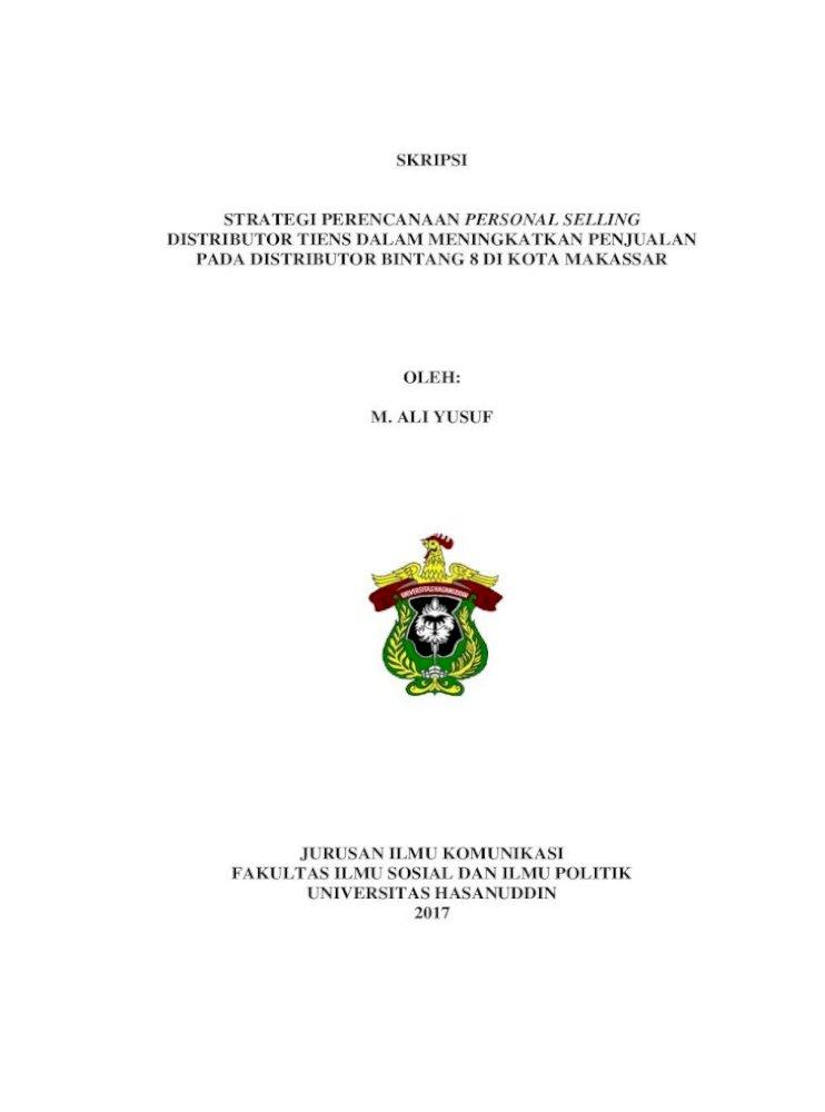 STRATEGI BISNIS NABI MUHAMMAD S.A.W - PDF Free Download