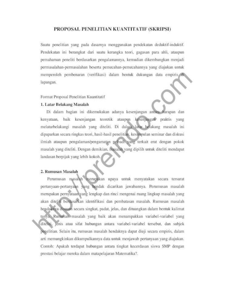 Penelitian Yang Pada Dasarnya Menggunakan Pendekatan Deduktif Induktif Pendekatan Ini Berangkat Dari Pdf Document