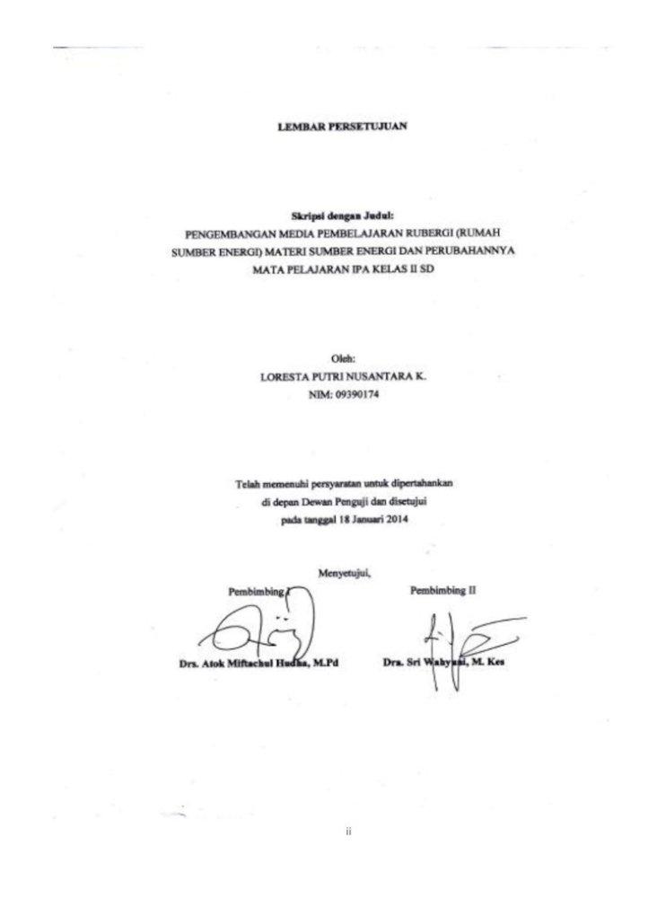 Pengembangan Media Pembelajaran Rubergi I Pengembangan Media Pembelajaran Rubergi Rumah Sumber Energi Materi Sumber Energi Dan Perubahannya Mata Pelajaran Ipa Kelas Ii Sd Skripsi Pdf Document